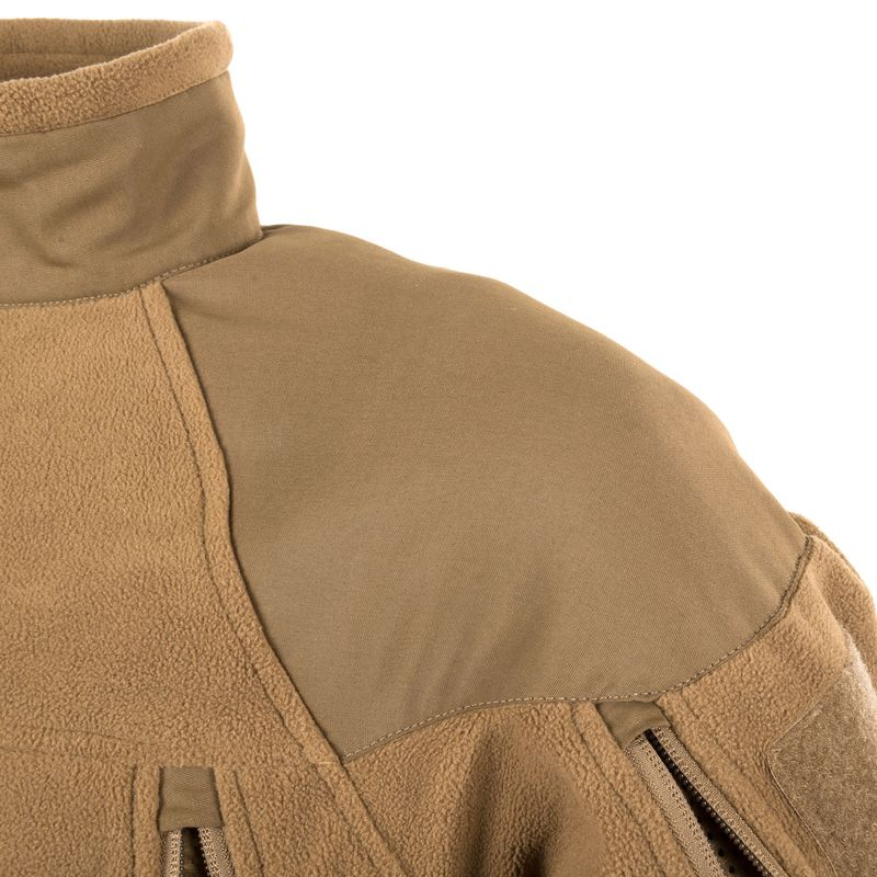 Helikon-Tex Куртка STRATUS® Jacket - Heavy Fleece (BL-STC-HF), фото 6