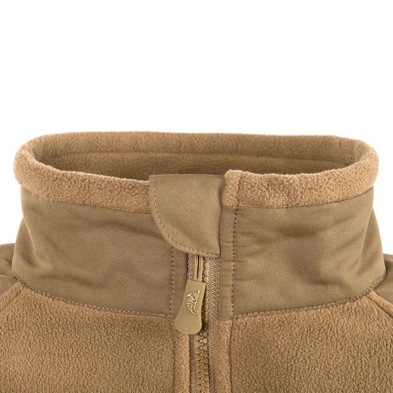 Helikon-Tex Куртка STRATUS® Jacket - Heavy Fleece (BL-STC-HF), фото 7