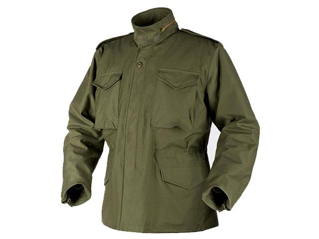 Helikon-Tex Куртка M65 с подстежкой - Nyco Sateen (KU-M65-NY), фото 2