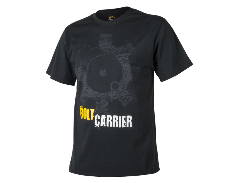 Helikon-Tex Футболка Cotton (Bolt Carrier) T-Shirt (TS-BCR-CO), фото 4