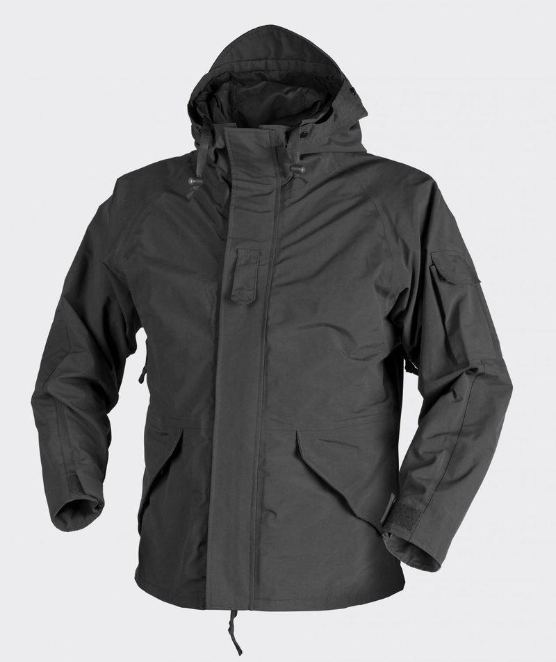 Helikon-Tex Куртка мембранная водостойкая  ECWCS Parka Gen I (KU-EC1-NL), фото 2