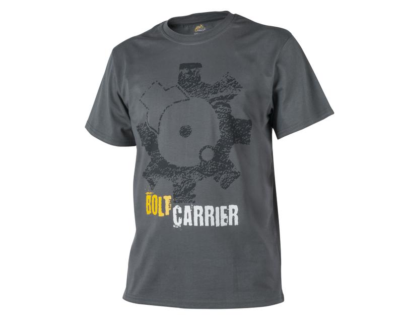 Helikon-Tex Футболка Cotton (Bolt Carrier) T-Shirt (TS-BCR-CO), фото 2