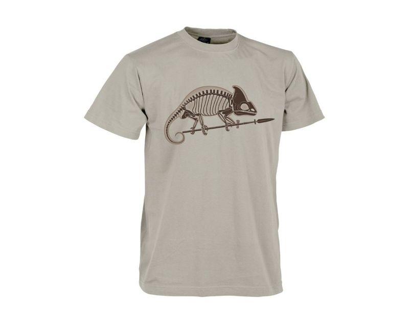 Helikon-Tex Футболка Cotton (Chameleon skeleton) T-Shirt (TS-SKC-CO), фото 2