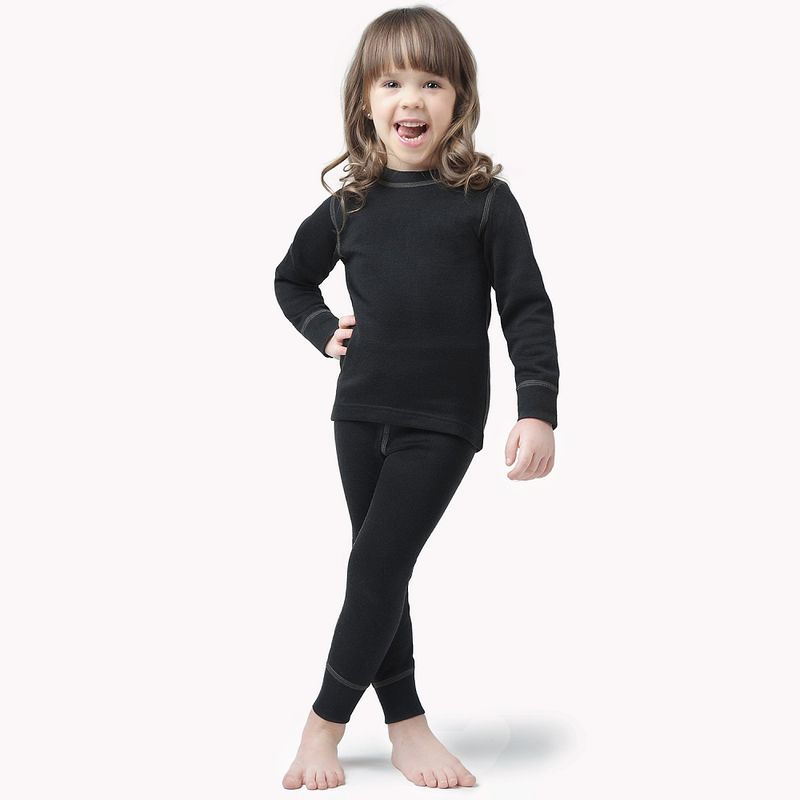 ISLAND CUP Комплект: футболка + штаны Kids для долгих прогулок, фото 4