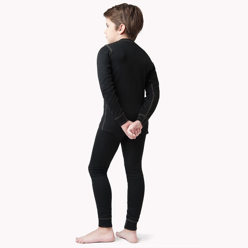 ISLAND CUP Комплект: футболка + штаны Kids для долгих прогулок, фото 5