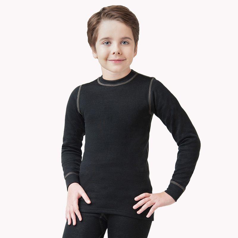 ISLAND CUP Комплект: футболка + штаны Kids для долгих прогулок, фото 6