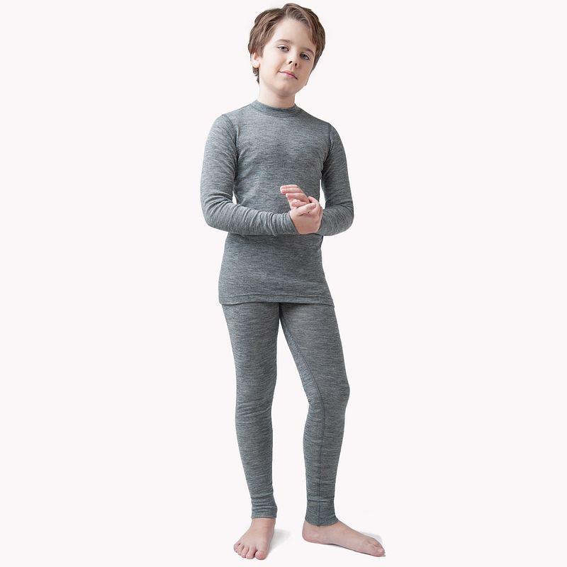 ISLAND CUP Комплект: футболка + штаны Kids на каждый день, фото 3