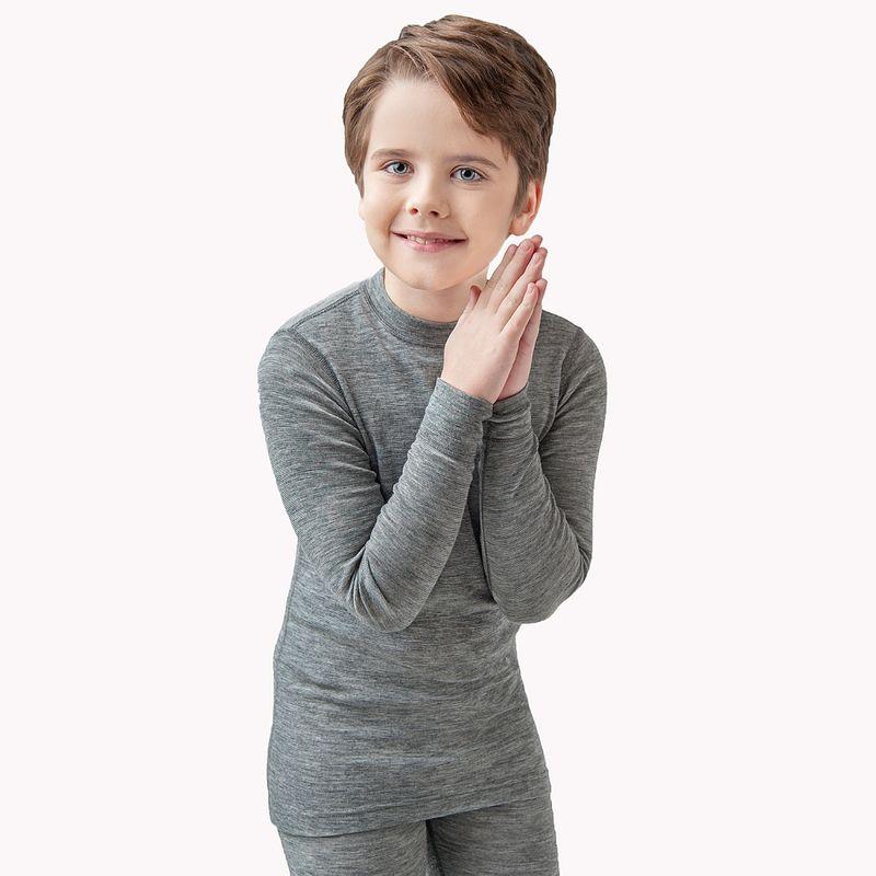ISLAND CUP Комплект: футболка + штаны Kids на каждый день, фото 5