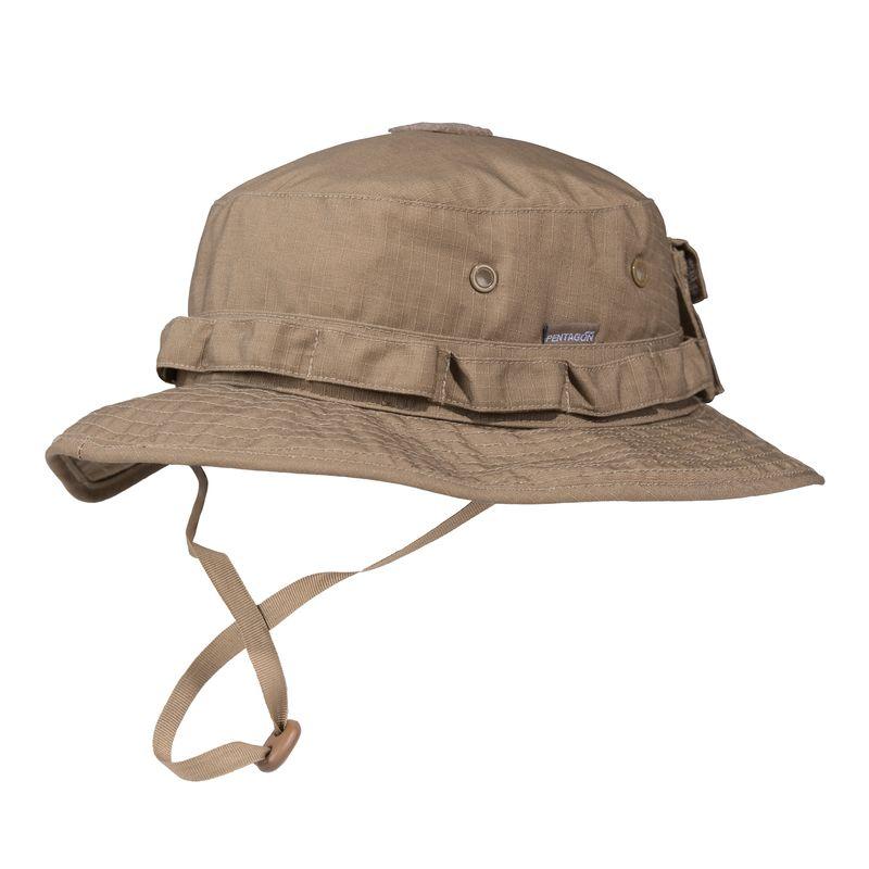 Pentagon Панама JUNGLE HAT (K13014), фото 4