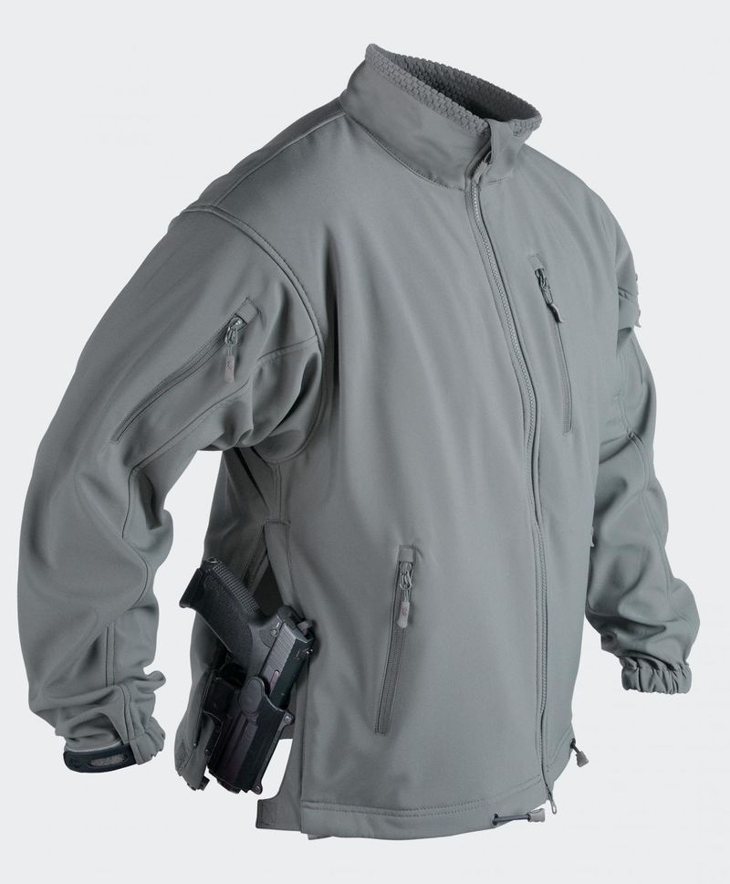 Helikon-Tex Куртка QSA Jackal (BL-JCK-FS), фото 3