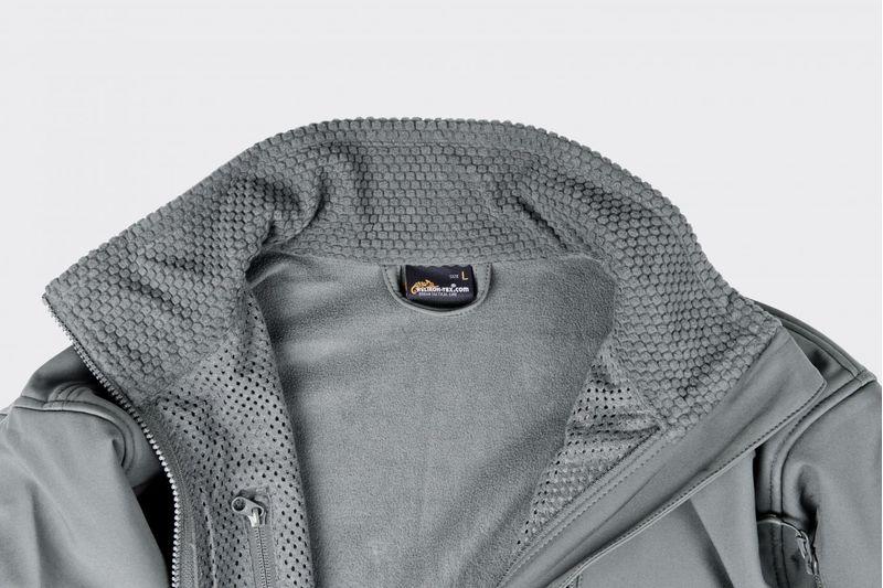 Helikon-Tex Куртка QSA Jackal (BL-JCK-FS), фото 4