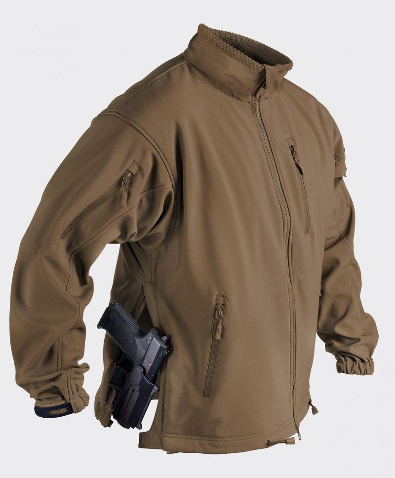 Helikon-Tex Куртка QSA Jackal (BL-JCK-FS), фото 6