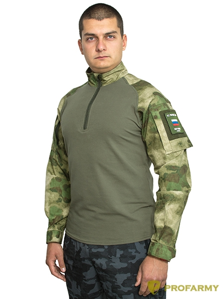 PPOFARMY Рубашка тактическая Condor 170 TPR, фото 2