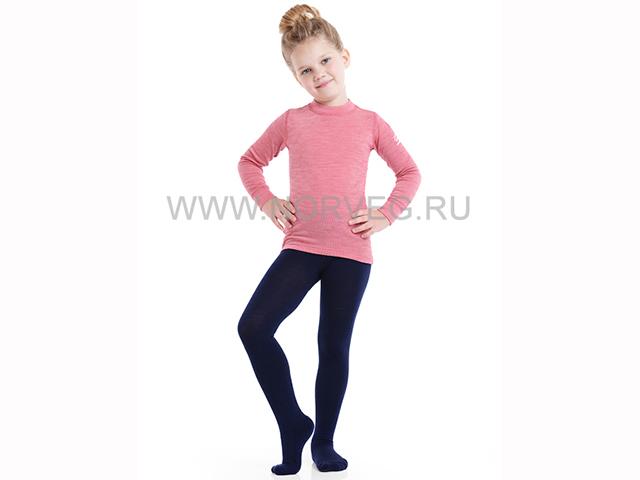 NORVEG Колготки детские Merino Wool (11WU), фото 2