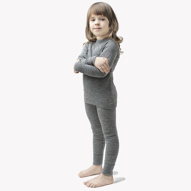 ISLAND CUP Комплект: футболка + штаны Kids на каждый день, фото 2