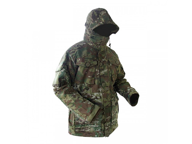 Garsing Куртка Field parka+Подклад флис GSG-14, фото 2