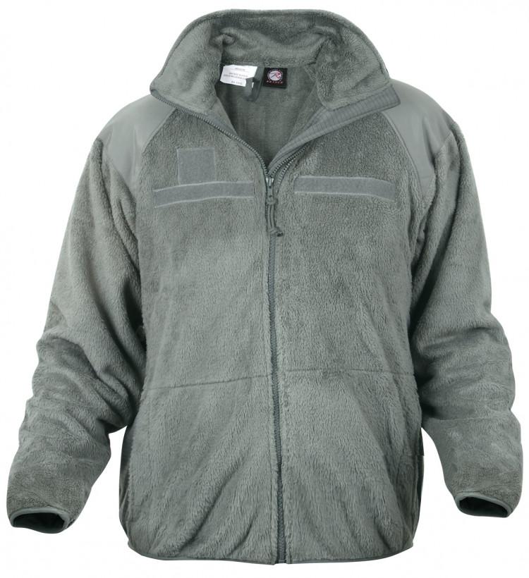 Rothco Кофта Generation III Level 3 ECWCS Fleece Jacket (9739), фото 2