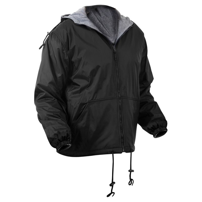 Rothco Куртка Reversible Lined Jacket With Hood (8263), фото 2