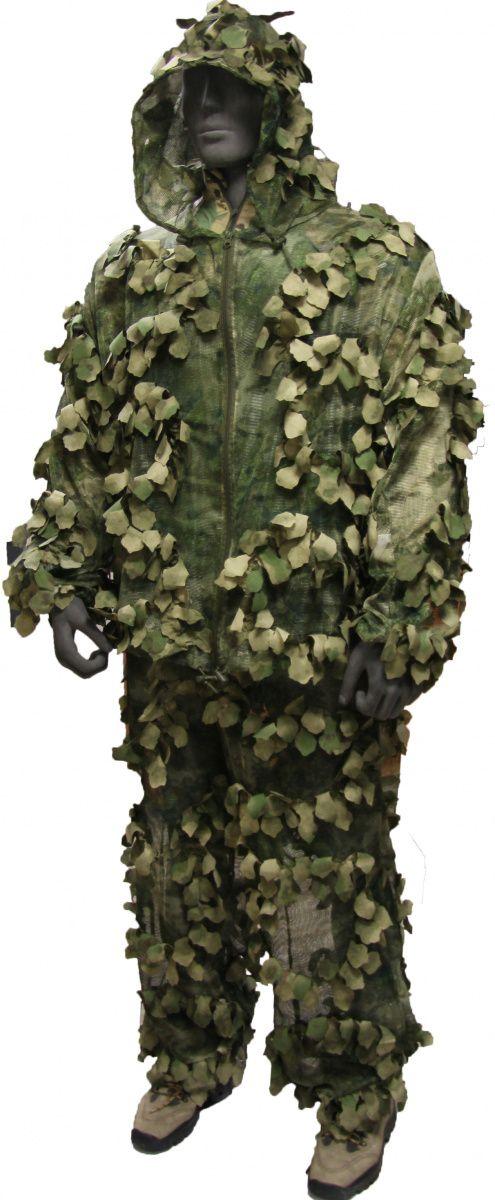 STICH PROFI Маскировочный костюм летний, фото 2