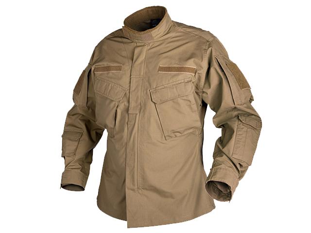Helikon-Tex Рубаха CPU Shirt Rip-stop (BL-CPU-PR), фото 3