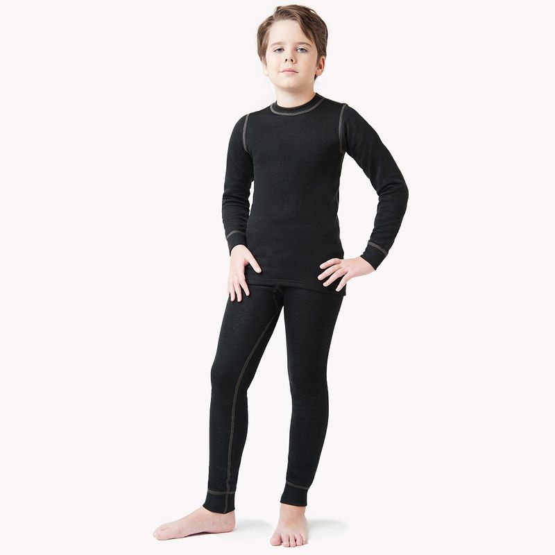 ISLAND CUP Комплект: футболка + штаны Kids для долгих прогулок, фото 2