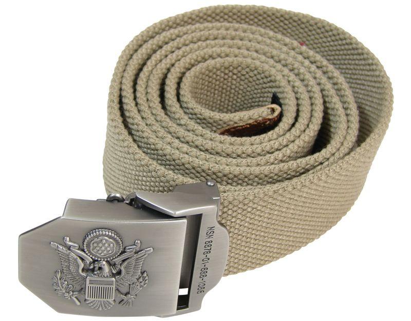 Ремень Helikon-Tex ARMY Belt (PS-ARM-CO), фото 2