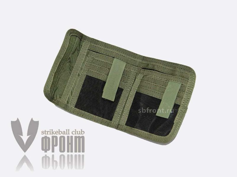 Pantac Кошелек Wallet C (OT-C749), фото 2