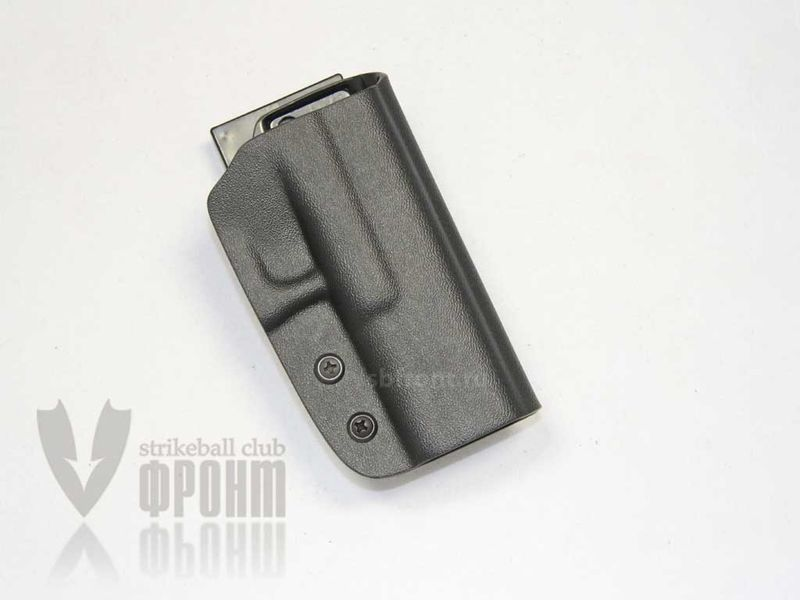 STICH PROFI Кобура Glock17 №25 пластик с замкомTek-Lok (7325), фото 4