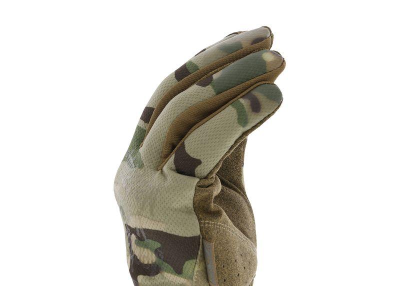 Перчатки Mechanix Tactical FastFit Multi-Cam NEW, цвет мультикам, (FFTAB-78), фото 3