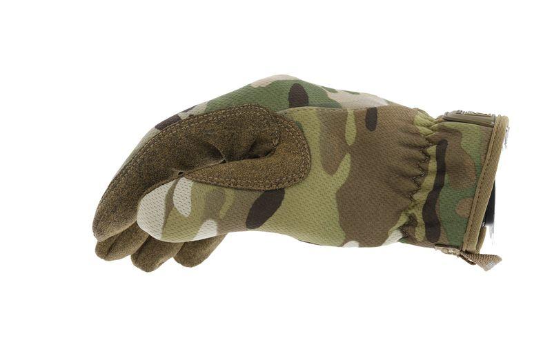 Перчатки Mechanix Tactical FastFit Multi-Cam NEW, цвет мультикам, (FFTAB-78), фото 5
