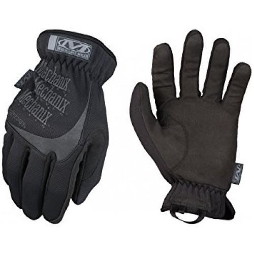 Перчатки Mechanix FastFit Glove Bleck/Covert (MFF-55), фото 2