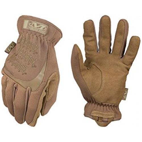 Перчатки Mechanix Tactical FastFit Glove (MFF-72), фото 2