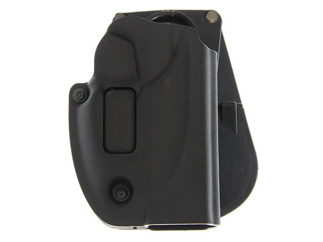 STICH PROFI Кобура Glock 17 №29 пласт. быстросьемная с мех. фиксации и рег. накл. (7329), фото 2