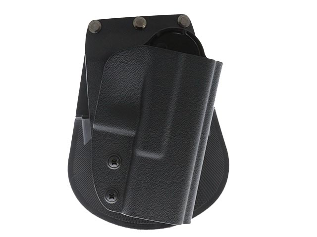 STICH PROFI Кобура Glock 19 №26 пласт. быстросьемная (7426), фото 2