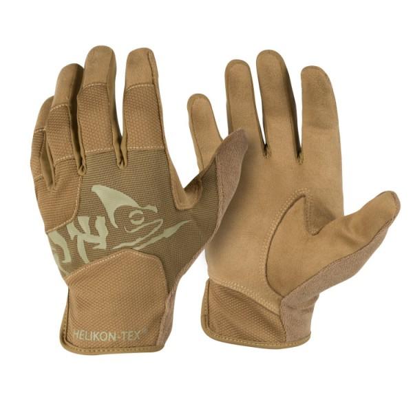 Перчатки Helikon-Tex RK-AFL-PO  (RK-AFL-PO), фото 2