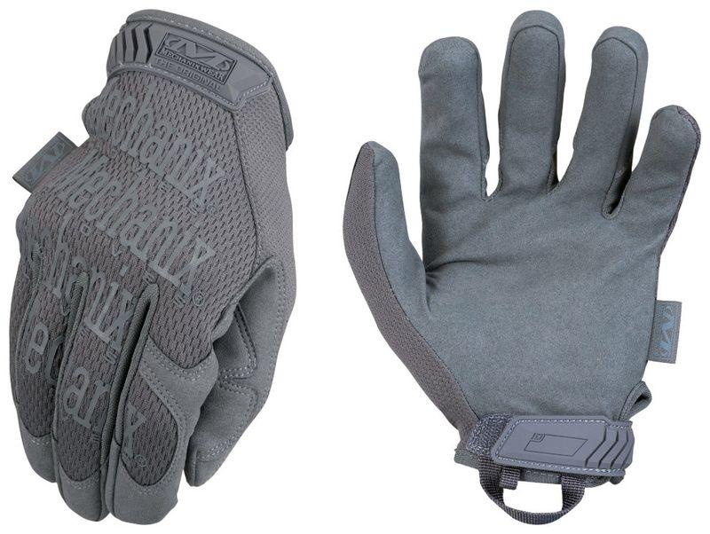 Перчатки Original Wolf Grey, код MECHANIX MG-88, фото 2