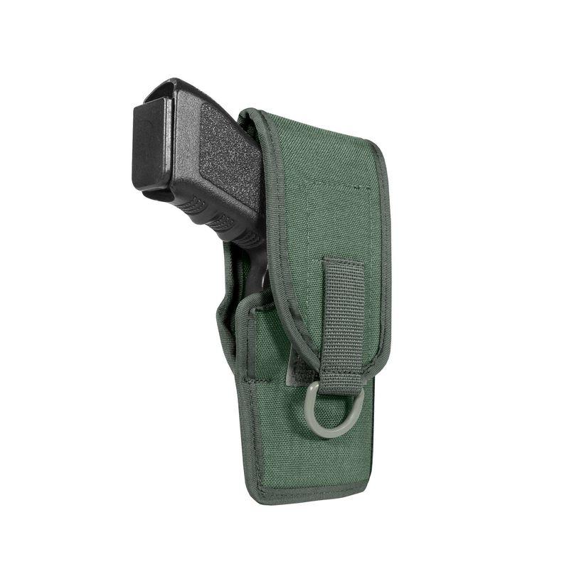 STICH PROFI Кобура Glock 17,19  закрытая для (molle) (3578), фото 2