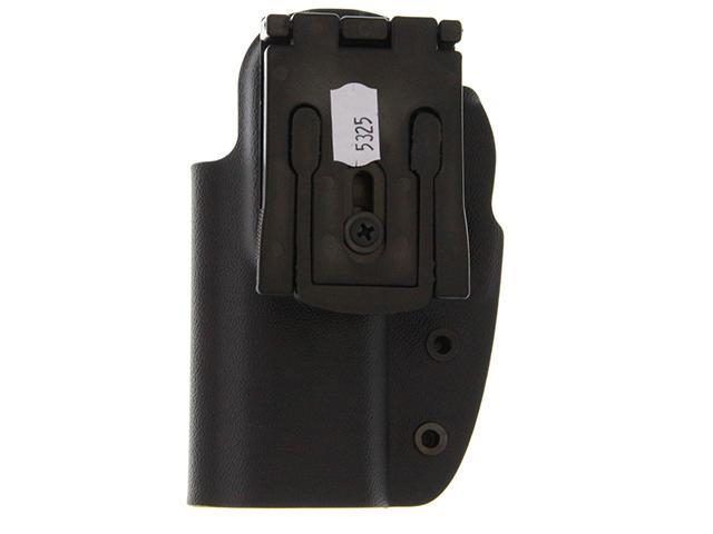 STICH PROFI Кобура пластиковая быстросъемная для пистолета Т10/Т12 модель № 24 (25324000), фото 3