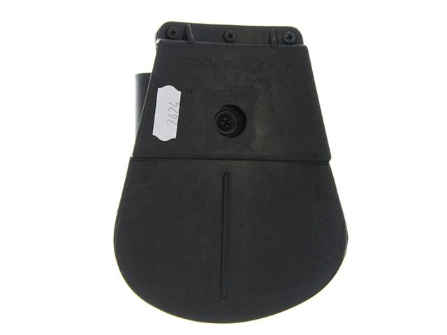STICH PROFI Кобура Викинг №24  быстросьемная с регулировкой наклона для (пластик) (7124), фото 3