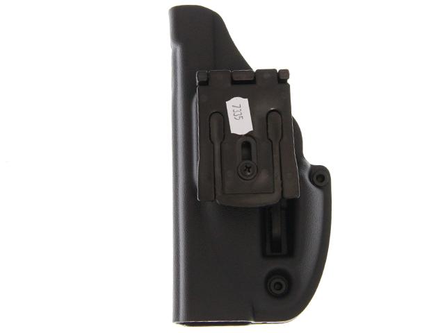 STICH PROFI Кобура Glock17 №35 закрытая с мех. фиксацией и замком Tek-Lok  (пластик) (7335), фото 3