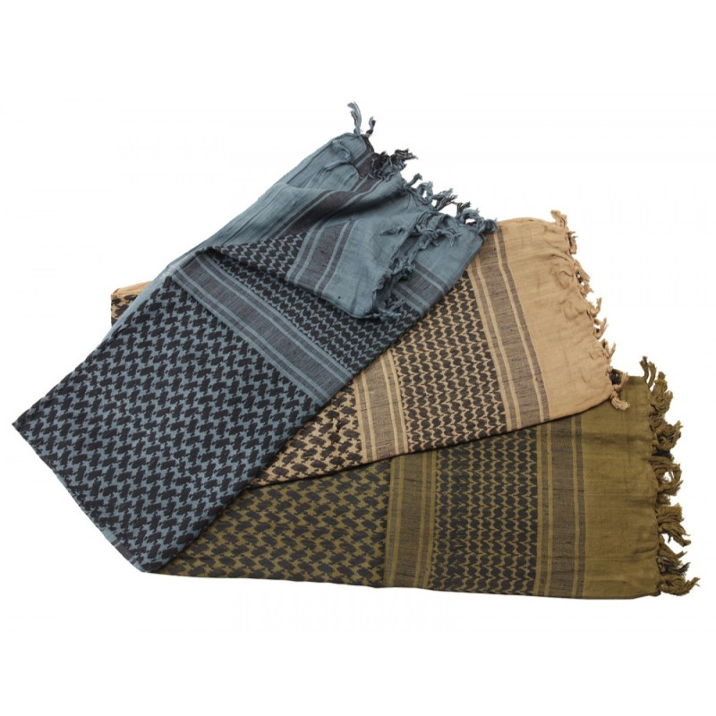 Шемаг Pentagon Tactical Palestinian Scarf (P14022), фото 2