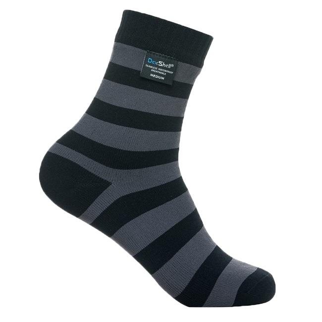 Носки водонепроницаемые DexShell Ultralite Bamboo Sock, фото 2