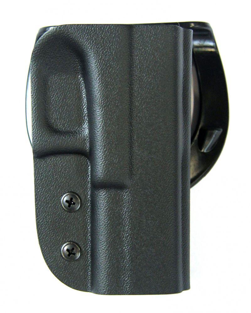 STICH PROFI Кобура Glock 17 №24 пласт. быстросьемная и рег. накл.  (7324), фото 2