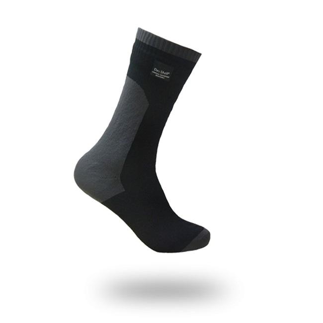 Носки водонепроницаемые Dexshell Coolvent  DS8828, фото 3