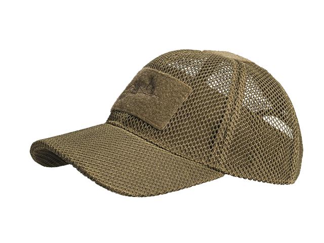 Бейсболка Helikon-Tex BBC MESH Cap (CZ-BBM-PO), фото 2