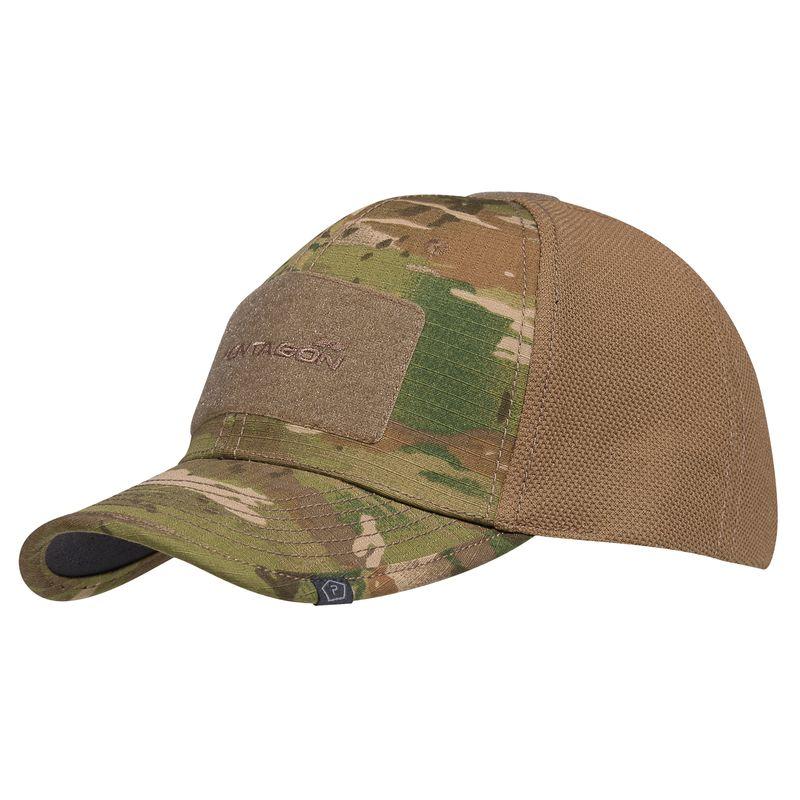 Бейсболка Pentagon RAPTOR BB CAP (K13031), фото 2
