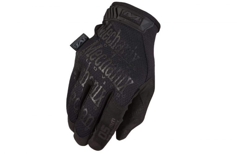 Перчатки Mechanix Specialty 0.5mm High Dexterity (MSD-55), фото 2