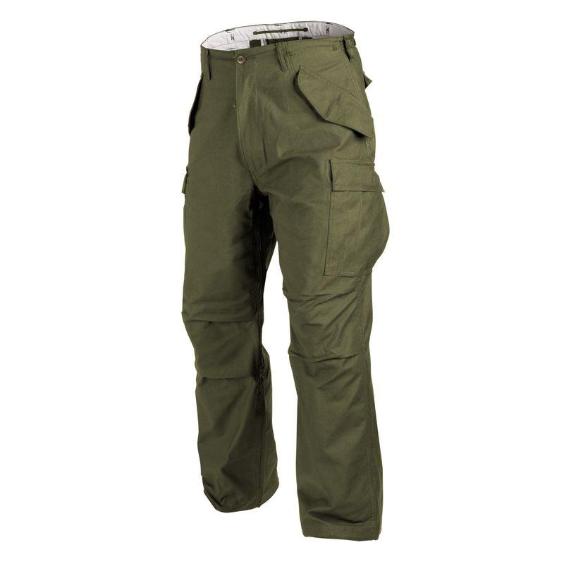Брюки Helikon-Tex M65 Trousers-Nyco Sateen (SP-M65-NY), фото 3