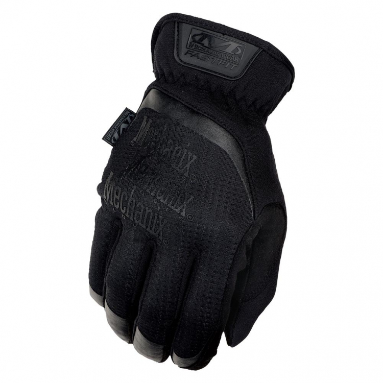 Перчатки Mechanix FASTFIT Black  FFTAB-55, фото 2