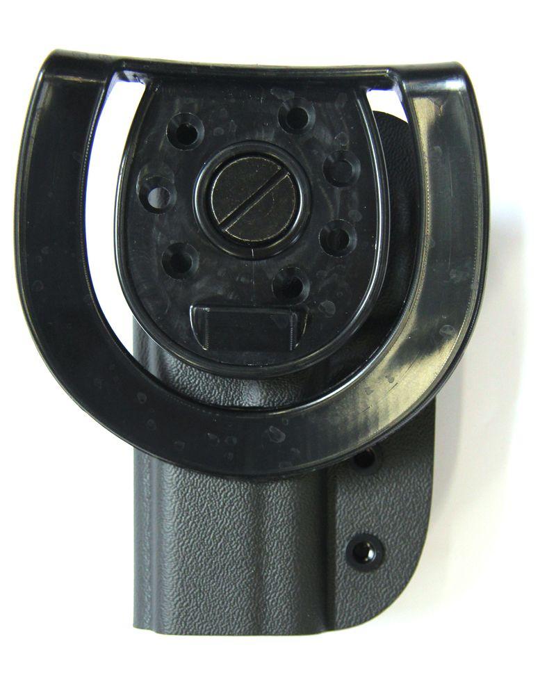 STICH PROFI Кобура Glock 17 №24 пласт. быстросьемная и рег. накл.  (7324), фото 4